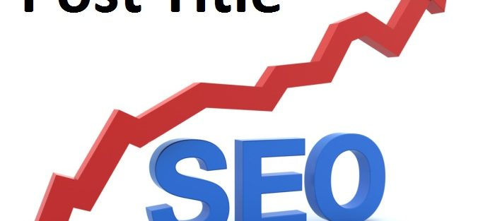 SEO - Search Engine Optimization increases the traffic