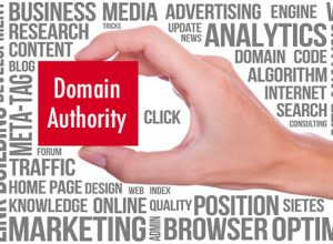 Domain Authority چیست؟